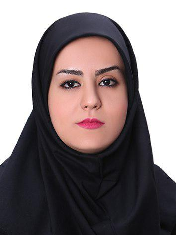سحر محمدی مدیرعامل شرکت …..